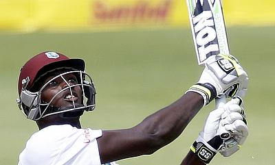 One good performance can turn things around - Jason Holder