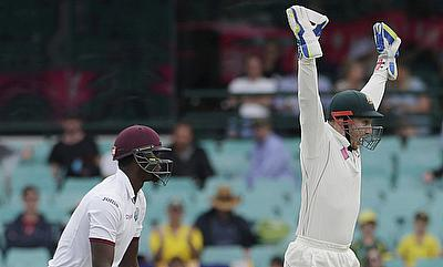 Jason Holder has faith in Marlon Samuels