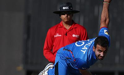 Afghanistan clinch last-over thriller against Zimbabwe