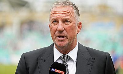 Ben Stokes better than me at 24 - Ian Botham