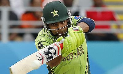 PCB hands Umar Akmal one-match ban