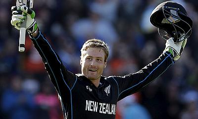 Extreme power-hitting from Guptill, Munro complete Sri Lanka whitewash