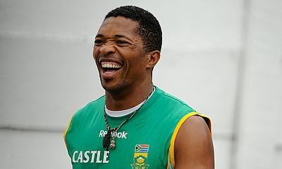 Ntini, Atapattu to join Zimbabwe coaching staff