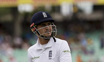 Alex Hales in doubt for third Test against South Africa