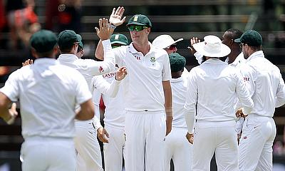 South Africa dethroned from pole position in ICC Test rankings