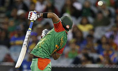 All-round show from Sabbir Rahman gives Bangladesh 2-0 lead