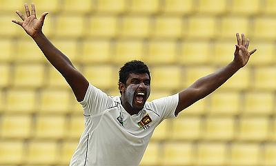 Thisara Perera announces retirement from Test cricket