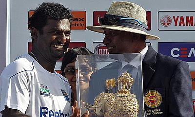 ICC suspends former Galle curator