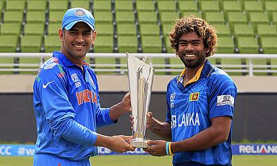 Sri Lanka to tour India for three T20Is