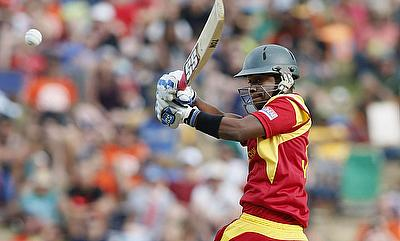 Elton Chigumbura steps down as Zimbabwe skipper