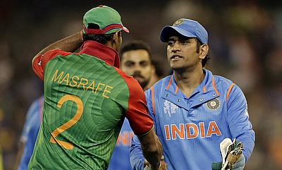 India to play Bangladesh in Asia Cup opening fixture