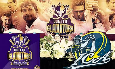 Quetta Gladiators begin their PSL campaign against Islamabad United on 4th February