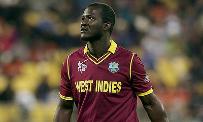 Darren Sammy will play for Peshawar Zalmi in the Pakistan Super League 2016.