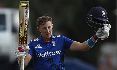 Joe Root's 125 went in vain for England.