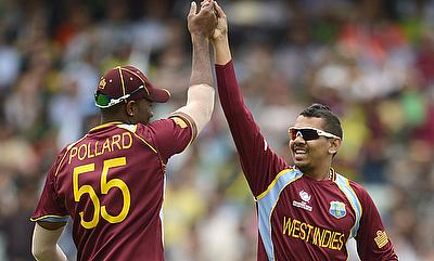 Narine, Pollard pull out from ICC World T20