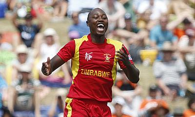 Chatara, Panyangara return to Zimbabwe World T20 squad