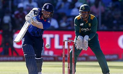 Eoin Morgan rues missed opportunities against South Africa