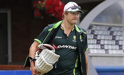 Shane Watson confident of being fit in time for ICC World T20