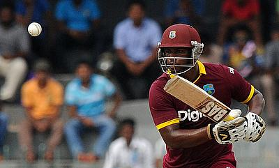 Johnson Charles to replace Darren Bravo in West Indies World T20 squad