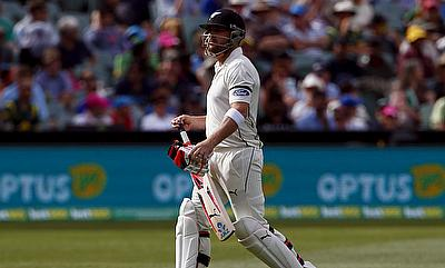 James Pattinson rattles New Zealand as Australia dominate day three