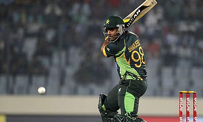 Sami, Sharjeel added to Pakistan squad for Asia Cup, ICC World T20