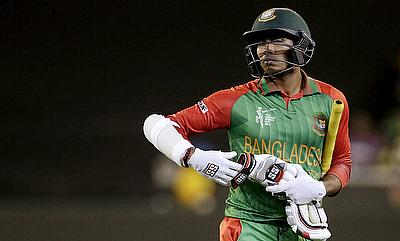 Bangladesh hold nerve to defeat Pakistan and cruise into Asia Cup final