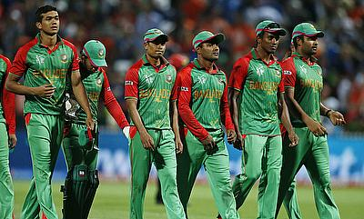 Sussex sign Mustafizur Rahman for limited overs matches