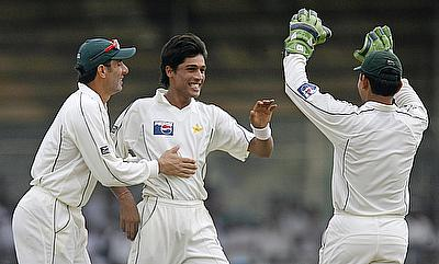 Mohammad Amir can become a great for Pakistan - Misbah-ul-Haq
