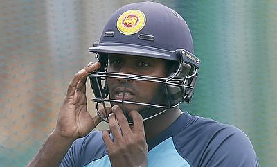 Angelo Mathews named Sri Lankan captain after Lasith Malinga steps down