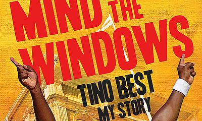 Mind The Windows - Tino Best