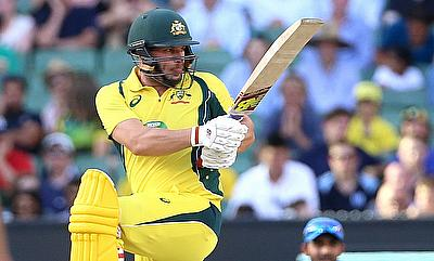 Usman Khawaja expects Aaron Finch to be selected ahead of him