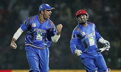 Afghanistan advance to the Super 10 stage with comprehensive win over Zimbabwe