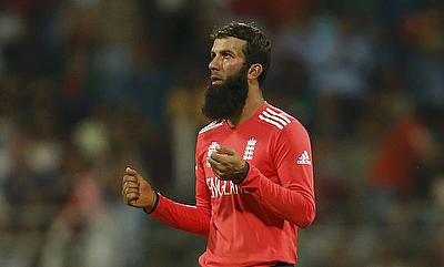 Moeen Ali bats for the inclusion of Liam Dawson against Afghanistan