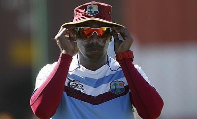Happy to step up in the absence of Narine - Badree