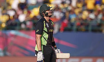 Shane Watson announces retirement from international cricket