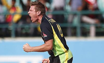 Pakistan crash out after James Faulkner's five-wicket haul
