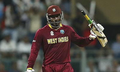 We are not going to focus on only Virat Kohli - Chris Gayle
