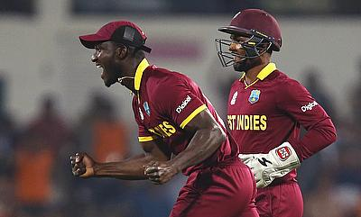Can Darren Sammy (left) lead West Indies to their second title in World T20?