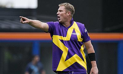 Shane Warne expresses interest in coaching India