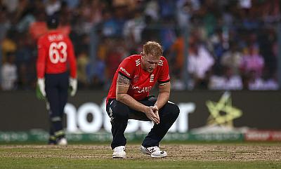 World T20 final over will make Stokes strong - Broad