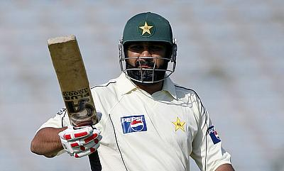 Inzamam-ul-Haq in the race for Pakistan's chief selector post