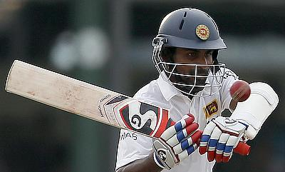 Sri Lanka hoping Kaushal Silva will recover in time for England tour