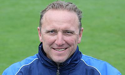 Relentless pace is the key to success in Sri Lanka - Allan Donald
