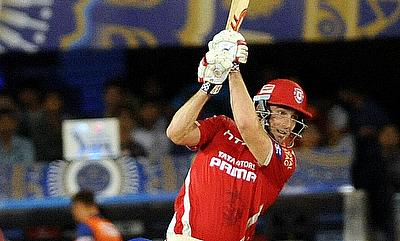 Back injury forces Shaun Marsh to return home from IPL