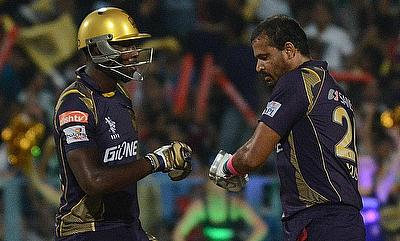 Belligerent Yusuf Pathan demolishes Royal Challengers Bangalore