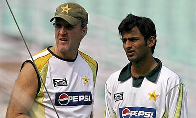 Pakistan will benefit with a foreign coach - Geoff Lawson