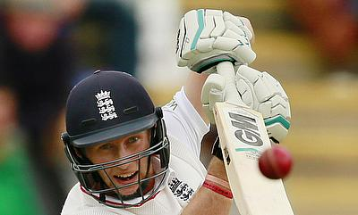 Joe Root signs new contract with Yorkshire