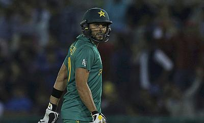 Shahid Afridi, Mohammad Hafeez skip PCB's fitness tests