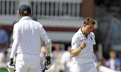 Dale Steyn is the best bowler of our generation - Stuart Broad