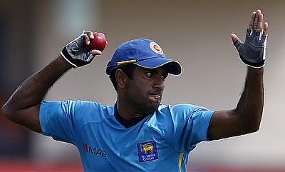 Home bound Dhammika Prasad in doubt for remainder of England tour